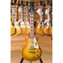 Gibson Custom Standard Historic 1958 Les Paul VOS Sunrise Tea Burst 2016