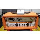 Orange Retro 50 Custom Shop