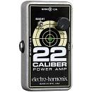 ELECTRO HARMONIX 22 Caliber POWER AMP Usato