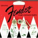 Fender pure vintage Strap Vintage CROMATI 0994915000