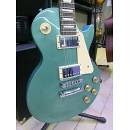 GIBSON LES PAUL STUDIO 2012 INVERNESS GREEN LPSTUIGCH1