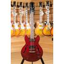 Gibson Memphis ES-339 Studio Wine Red 2015