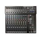 EXTREME MX2242XD MIXER 12 CANALI PER LIVE PHANTOM POWER +48V OUT XLR + EFFETTI + PLAYER MP3 USB