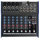 KARMA Mixer microfonico con DSP mod. MX 4608DSP