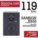 Samson RESOLV RXA5