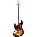 Squier Vintage Modified Jazz Bass LH SUNBURST mancino