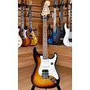 Fender Fishman Tripleplay Stratocaster HSS 3 Color Sunburst