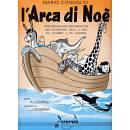 MARIO CONSIGLIO L'ARCA DI NOE'