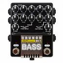 AMT Electronics BC1 Bass Crunch  2 channel JFET bass preamp