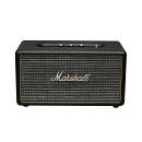 Marshall Stanmore Black - Speaker Bluetooth 80w Nero