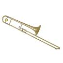 Trombone tenore in Sib WISEMANN mod. DTB-200