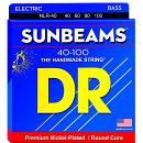 DR STRINGS SUNBEAMS NLR-40