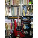 Fender Jazz bass deluxe super ribasso della befana ..