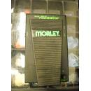 Morley Little Alligator Volume