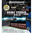 REFERENCE Home Recording Pack Kit 2 - Jack Stereo-XLR M