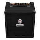 Orange Crush Bass 25BX Black - amplificatore combo per basso 25 watt