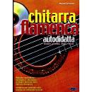 CARISCH Granados Manuel - CHITARRA FLAMENCA AUTODIDATTA (+CD)