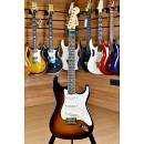 Fender Mexico Standard Stratocaster Rosewood Sunburst 2011