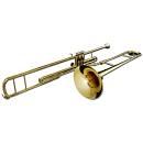 Grassi Trb300 Mkii - Trombone In Sib A 3 Pistoni