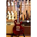 Gibson Les Paul Studio 2015 Sprint Run Wine Red