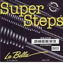 LA BELLA SUPER STEPS SS45CB BASSO 6 CORDE