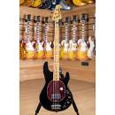 Sterling by Music Man Sting Ray 34 Black