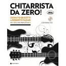 VOLONTE&CO. Begotti/Fazari - CHITARRISTA DA ZERO! (+DVD)