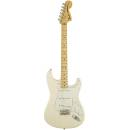 FENDER STRATOCASTER AMERICAN SPECIAL OLYMPIC WHITE