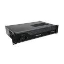 E-200 Mk2 Amplificatore stereo con limiter integrato 2x100 W  4Ohm