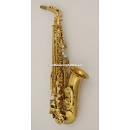 Conductor sax contralto mod. M1105A laccato