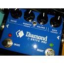 Diamond J-Drive MK3 Overdrive Booster