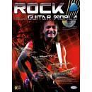 CARISCH Carraffa, Fabio - ROCK GUITAR WORLD (+DVD)