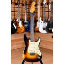 Fender Custom Shop Stratocaster '62 Heavy Relic 2 Color Sunburst Masterbuilt John Cruz