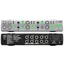 Behringer Amp800 Miniamp - Amplificatore Per Cuffie Stereo 4 Canali