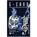 TC Electronic G-CARD - pedaliera multieffetto