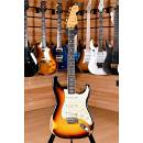 Fender Custom Shop Stratocaster '60 Heavy Relic 3 Color Sunburst Masterbuilt John Cruz