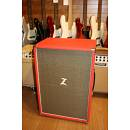 Dr.Z Z-Best Cabinet 2x12 Red