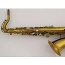 Klingsor sax tenore laccato con incisione matricola 3987 usato