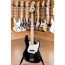 Fender Mexico Standard Jazz Bass Maple Fingerboard Black