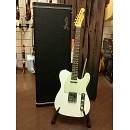 Fender CUSTOM SHOP TELECASTER '63 RELIC OLYMPIC WHITE