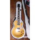 Gibson Les Paul standard gold top 2008 (DISPONIBILE)