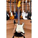 Fender Custom Shop Stratocaster '62 Extreme Relic Black