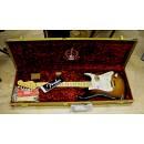 Fender 60th anniversary Stratocaster MN 2TS