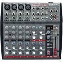 PHONIC - AM440D - Mixer 8 Canali con Effetti