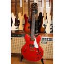 Gibson Custom ES-335 Plain Cherry 2014