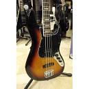 Fender classic series 70 Jazz Bass messico 2015 sunburst