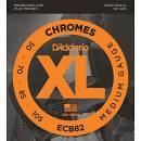 D'addario ECB82 50-105 Chromes Medium
