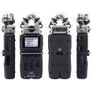 ZOOM H5 REGISTRATORE DIGITALE PORTATILE SU SD 4 TRACCE