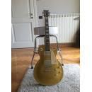 Vgs Guitars Eruption classic series (standard) modello les paul colore gold top