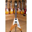 Gibson Flying V Reissue 2016 Limited Proprietary Natural